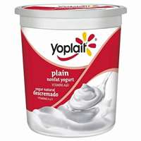YOPLAIT YOGURT 32 OZ