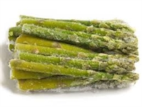 FROZEN ASPARAGUS SPEARS 40OZ