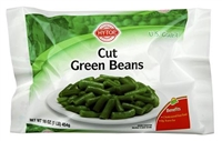 GREEN BEANS FROZEN 16 OZ