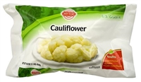 CAULIFLOWER FROZEN 16 OZ