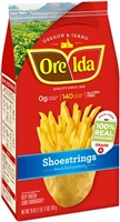 ORE-IDA SHOESTRINGS 28 OZ