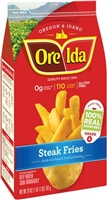 ORE-IDA STEAK FRIES 28 OZ