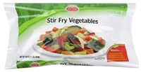 STIR-FRY VEGETABLES 16 OZ