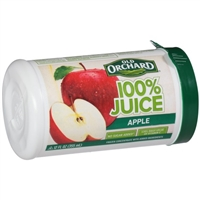 APPLE JUICE 12 OZ