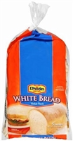 RHODES WHITE BREAD LOAF 5-16 OZ