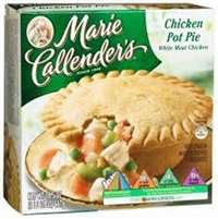 MARIE CALLENDER CHICKEN POT PIE 15 OZ