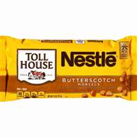 NESTLE BUTTERSCOTCH MORSEL 11 OZ