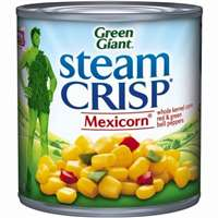 MEXICORN GREEN GIANT 11 OZ
