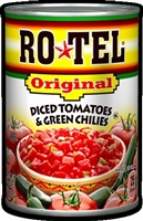 ROTEL DICED TOMATO 10 OZ