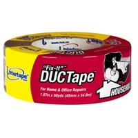 "DUCT TAPE TAPE 2"" X 60 YDS"