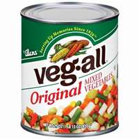VEG-ALL HOME STYLE 29 OZ