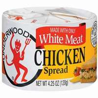 CHICKEN SPREAD 4.25 OZ