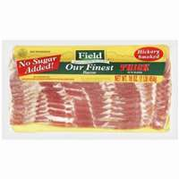 FIELD BACON 16 OZ THICK