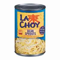 LA CHOY BEAN SPROUTS 14 OZ