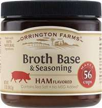 ORRINGTON FARM HAM SOUP BASE