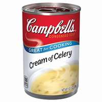 CAMPBELLS CREAM OF CELERY 10.75 OZ