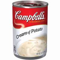 CAMPBELLS CREAM OF POTATO 10.75 OZ