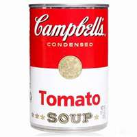 CAMPBELLS TOMATO SOUP 10.75 OZ
