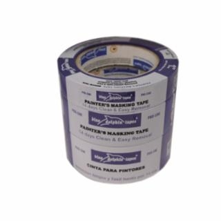 Professional Painters Blue Masking Tape, 2 in X 60 yards