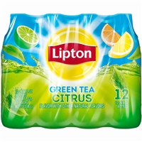 GREEN TEA  16.9 OZ  12 PK