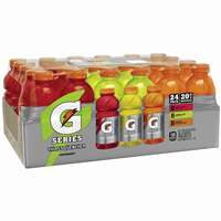 GATORADE (PUNCH, ORANGE, LEMON LIME)24 - 20 OZ