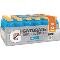 GATORADE COOL BLUE 24 - 20 OZ