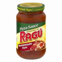 RAGU' PIZZA SAUCE 14 OZ