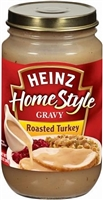 HEINZ TURKEY GRAVY 12 OZ
