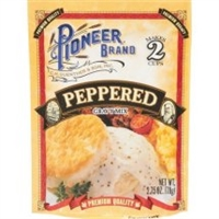 PIONEER PEPPER GRAVY MIX 2.75 OZ