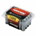 Ultra Pro Alkaline Reclosable Batteries, AA 24 PK