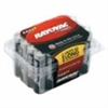 Ultra Pro Alkaline Reclosable Batteries, AAA 24 PK