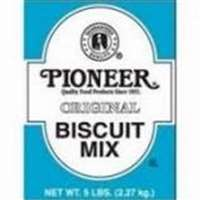 PIONEER BISCUIT MIX 5 LB