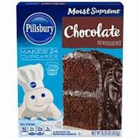 PILLS CHOC CAKE MIX SUPREME