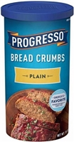 PROGRESSO BREAD CRUMBS-PLAIN 15 OZ