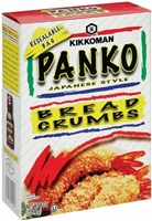 PANKO BREAD CRUMBS 8 OZ