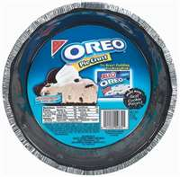 OREO PIE CRUST 6 OZ