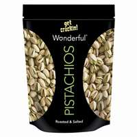 WONDERFUL PISTACHIOS 16 OZ