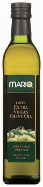 XTRA VIRGIN OLIVE OIL MAR 17 OZ