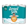ANGEL SOFT 36 DOUBLE ROLLS