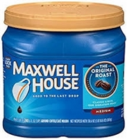 MAXWELL HOUSE COFFEE 26.8 OZ