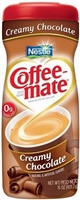 COFFEE-MATE CREAMY CHOCOLATE 15 OZ
