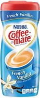 COFFEE-MATE FRENCH VANILLA 15 OZ