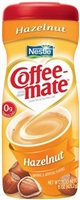 COFFEE-MATE HAZELNUT 15 OZ