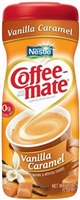 COFFEE-MATE VANILLA CARAMEL 15 OZ