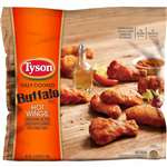 TYSON HOT WINGS 5 LB