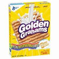 GENERAL MILLS GOLDEN GRAHAM 11.7 OZ