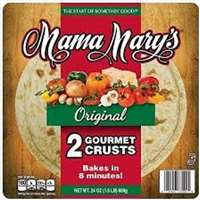 M MARY PIZZA CRUST 24 OZ 2 PK