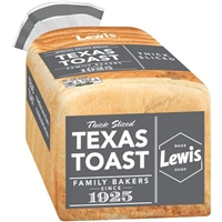 LEWIS TEXAS TOAST 24 OZ
