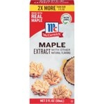 MAPLE EXTRACT 2 OZ