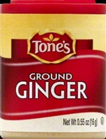 TONES GINGER-GROUND .55 OZ